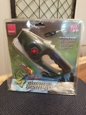 Ronco Pf100100Genb Pocket Fisherman Spincasting Outfit with 2 Bonus Lures New!