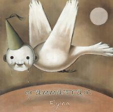 Grammatrain - Flying CD 1997 Rock Grunge