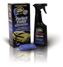 CLAY DETAILING KIT - PERFECT FINISH by Auto Magic, Ultimate smooth paint