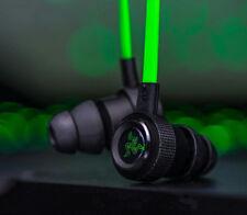 Razer Hammerhead Pro V2 In-ear Headphones Earphones With Mic Volume Control