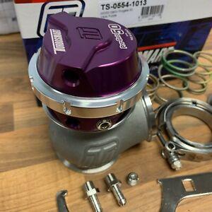 Turbosmart Gen-V Gen 5 50mm 14PSI ProGate External Wastegate PURPLE WG50