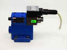 Rexroth Bosch valve ventil DREE 20-52/315YMG24Z31 / R900571384