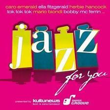 Jazz For You von Various Artists (2016)