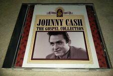 The Gospel Collection-Johnny Cash cd *GOD *CHURCH