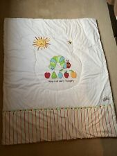 Cot Bedding Hungry Caterpillar