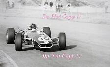 Dan Gurney All American Racers Eagle T1F Dutch Grand Prix 1966 Photograph 1