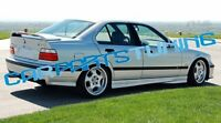 OFFER M3 STYLE Strip Decorations BMW 3 Series E36 Sedan Kombi 90-99 IT LIBM01EM
