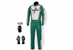tony kart Go kart race suit CIK/FIA Level 2 approved 2015 style