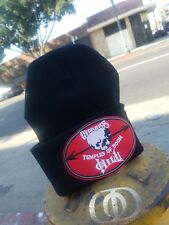 Cypress Hill Temples Of Boom Skull Cap Beanie