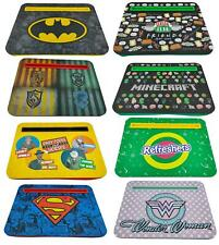 More details for lap trays officially licensed with cushion for eating or devices tv & films