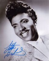 Little Richard Autographed Signed 8x10 Photo REPRINT