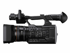 Cámara De Video Sony PXW-X160 Xdcam HD Pro