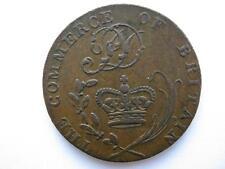 Suffolk, Bury Halfpenny token, NEF. DH26.