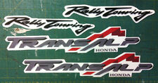 Adesivi Honda Transalp 20003- adesivi/adhesives/stickers/decal