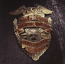 Their Law: Singles 1990-2005 by The Prodigy (CD, Feb-2006, 2 Discs, Xl)