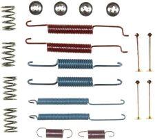 Bendix H7242 Drum Brake Hardware Kit - Rear