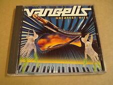 CD / VANGELIS - GREATEST HITS