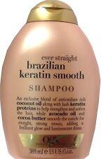 OGX Organix BRAZILIAN Keratin Therapy SHAMPOO Ever Straight 385ml