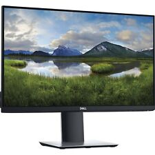 "Dell P Series 24"" Screen LED-Lit Monitor Black (P2419H)"