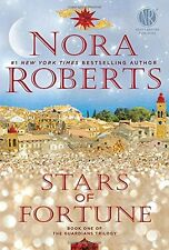 Stars of Fortune (Guardians Trilogy) by Nora Roberts