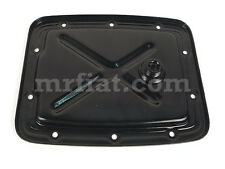 Fiat 124 Spider Lower Gearbox Cover New