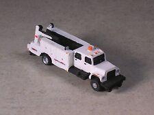 N Scale MofW Hi-rail Gang Truck, #1