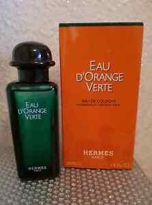 Hermes - Eau d'Orange Verte - 50 ml - NEU