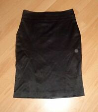 F&F Polyester Straight, Pencil Skirts for Women