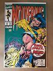 Comic Book Marvel Wolverine 1991 # 53
