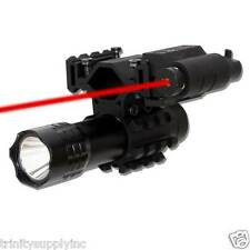 Tactical strobe hunting light and laser for MOSSBERG 500 accessories new.