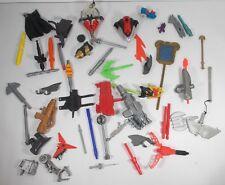 Job Lot Action Figure Accessories A6