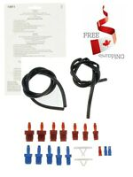 Dorman 13911 HELP Master Cylinder Bleeder Kit