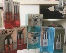 New Olay regenerist BUNDLE LOT tone essence serum anti ageing skincare beauty
