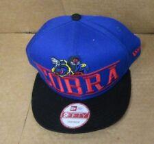 f914e0dd865 G.I. Joe COBRA New Era 9FIFTY Sanpback cap hat  4a