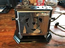 VINTAGE Toaster Seneca Model 1197 2 Slice Toaster