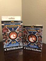 2019-20 Chronicles Basketball - (1) Hanger + (1) Blaster Box 🔥 Zion? JA? RCs!🔥