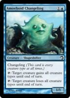 Magic the Gathering - Premium Deck Series: Slivers - Amoeboid Changeling - Foil