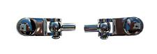 Jaguar Quarter Light Pivot Assemblies for all XK and MK5 part no:  BD3803/4