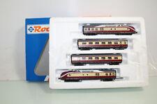 Roco H0 43015 TEE-Triebwagenzug VT 601 der DB 4tlg in OVP (CL7779)