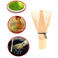 Natürliches weißes Bambus-Chasen wischt Matcha-Pulver-Grün-Tee-Geschenk NiceCN