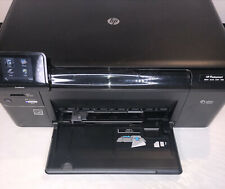 HP Photosmart D110 Series All in One Inkjet Printer With Power supply