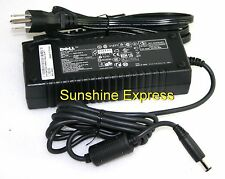 New OEM Dell X7329 130W PA-13 AC Adapter NADP-130AB D for Precision M90 M6300