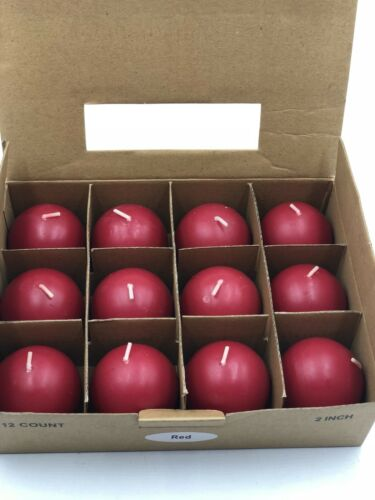 Info 2 Inch Ball Candles Travelbon.us