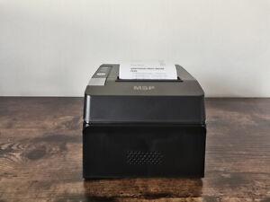80mm 58mm Auto Cut Thermal Receipt Printer USB Port & NET Port 200mm/s