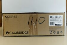 Cambridge CXN Network Player (Black)