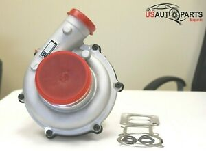 For Chevy GMC & Isuzu W6500 W7500 FRR w/ 6HK1 Turbo Turbocharger 2-90109-920-0