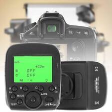 Sistema TT1 Wireless Flash Trigger 2.4G TTL per Sony Alpha77II Alpha7RII