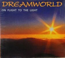 Dreamworld-On Flight to the Light German prog cd Yatha Sidhra related