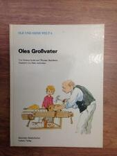 Monica Gydal - Oles Großvater - 1974
