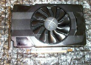 XfX AMD Radeon RX 460 2GB PCIe 3.0 Video Graphics Card RX-460P2SFG5 PARTS-REPAIR